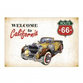 Route 66 - California